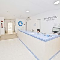 Portofino Hotel Apartments