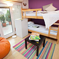 Hostel Bed&Coffee 360°
