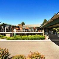 Ramada Spokane Airport & Indoor Waterpark