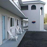Budget Inn Mackinaw