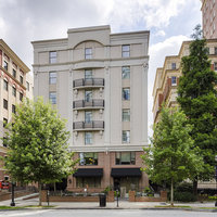 Residence Inn Atlanta Midtown/17th Street