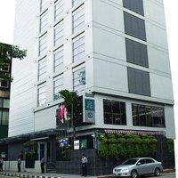 Best Western Plus Maple Leaf Hotel