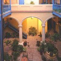 Hotel Beltrán de Santa Cruz