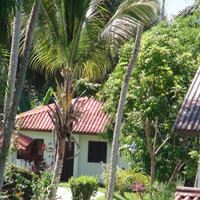 Ferrer Samaná Nature & Beach Resort