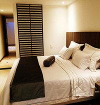 Aparta Suite Torre Poblado