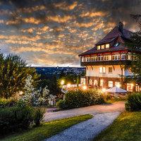 Hotel Teuchelwald
