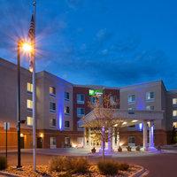 Holiday Inn Express Denver North - Thornton
