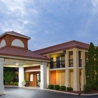 Baymont Inn and Suites Covington