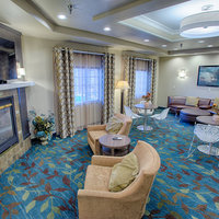 Candlewood Suites Fargo / North Dakota State University