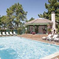 Best Western Plus Half Moon Bay Lodge