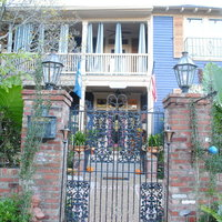 Fairfield Place Bed and Breakfast