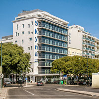 Occidental Lisboa