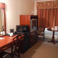 Howard Johnson Inn Woodstock NB