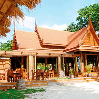Hotel Chaweng Blue Lagoon Resort