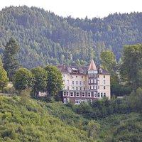 Schloß Hornberg