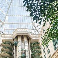 Radisson Blu Royal Hotel, Brussels