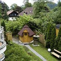 Park Bad Faulenbach