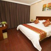 GreenTree Inn Zhajiang Shaoxing Zhuji Railway Station Wangyun West Road Business Hotel