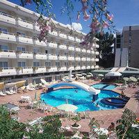 Seramar Sunna Park Hotel & Apartments