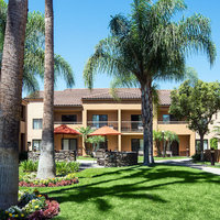 Courtyard Anaheim Buena Park