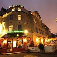 Hotel Warsteiner Hof