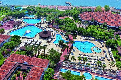 PGS Hotels - Kiris Resort