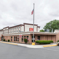 Econo Lodge Hammond