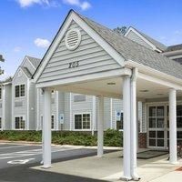 Microtel Inns & Suites by Wyndham Southern Pines / Pinehurst