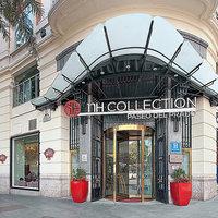 NH Collection Madrid Paseo del Prado