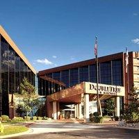 DoubleTree by Hilton Hotel Denver - Aurora