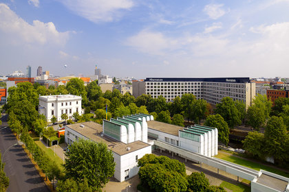 Sheraton Berlin Grand Hotel Esplana...