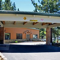 Holiday Inn Mammoth & Suites