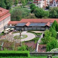 Welcome Residenzschloss Bamberg