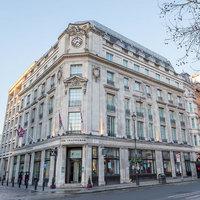 The Trafalgar St. James London, Curio Collection by Hilton