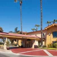 La Quinta Inn Orange County