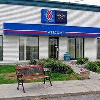 Motel 6 Fargo