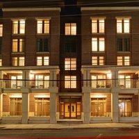 Courtyard by Marriott Charleston Historic District