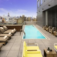 Hotel Indigo Lower East Side New York