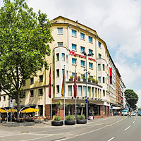 Mercure Hotel Duesseldorf City Center