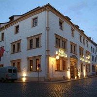 Romantik Hotel Tuchmacher