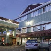 Westmark Whitehorse Hotel & Conference Center
