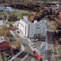 Original Sokos Hotel Vantaa, Vantaa