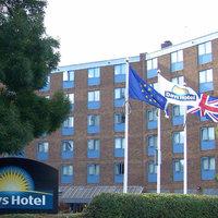 Days Hotel London-Waterloo
