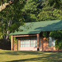 Eden Lodges