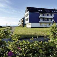 Hotel Helgoländer Klassik