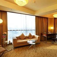 Leeden Hotel Jiaxing