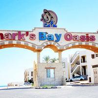 Shark Bay Oasis