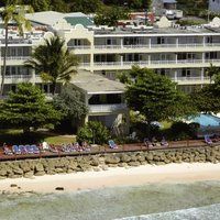 Harlequin Barbados H Hotel