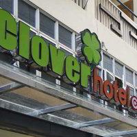 Clover City Center Hotel