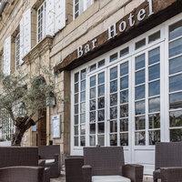 Hôtel - Restaurant La Réserve de Brive